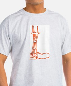 sutro tower T-Shirt