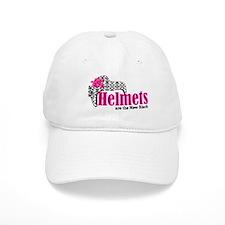 Helmets new bk Baseball Cap