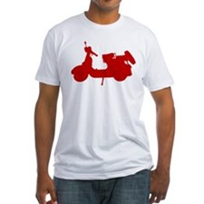 scooteroutline2.png Shirt
