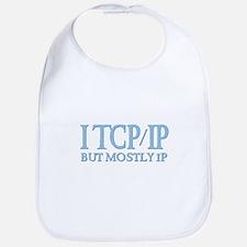 I TCP/IP But Mostly IP Bib