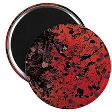 Red Granite Magnet