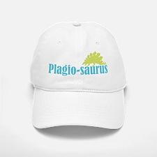 PlagioSaurus Baseball Baseball Cap