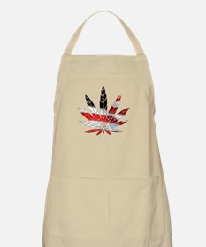 American Weed Apron