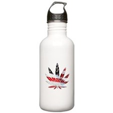 American Weed Sports Water Bottle
