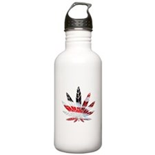 American Weed Water Bottle