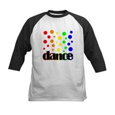 Polka Dot Dance Tee