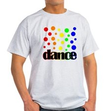Polka Dot Dance T-Shirt