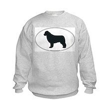 Newfoundland Silhouette Sweatshirt