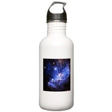 Magellanic Clouds (High Res) Water Bottle