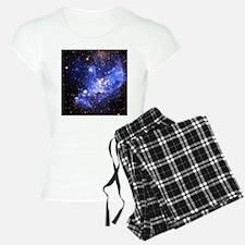Magellanic Clouds (High Res) Pajamas