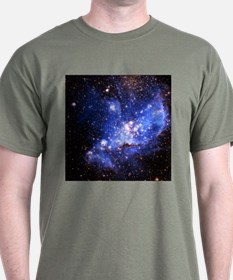 Magellanic Clouds (High Res) T-Shirt