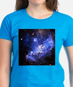 Magellanic Clouds (High Res) Tee
