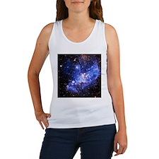 Magellanic Clouds (High Res) Women's Tank Top