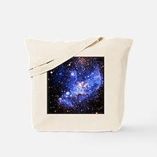 Magellanic Clouds (High Res) Tote Bag
