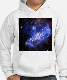 Magellanic Clouds (High Res) Hoodie