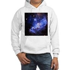 Magellanic Clouds (High Res) Jumper Hoody