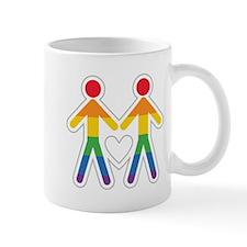 Proud Partners Mug
