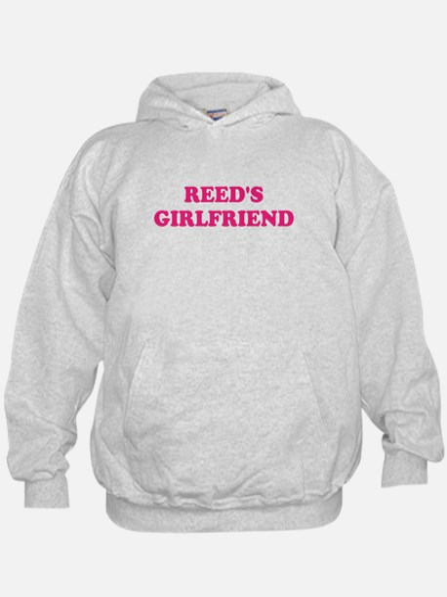 Reeds Girlfriend Hoodie