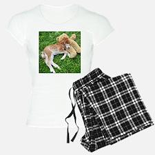 Joy Women's Pajamas (Light Top)