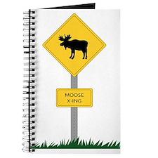 Moose Crossing Journal
