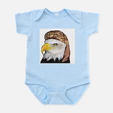 'Merica! Infant Bodysuit