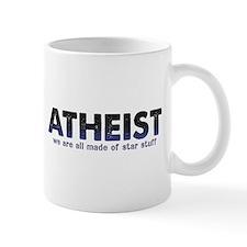 Atheist Star Stuff Mug