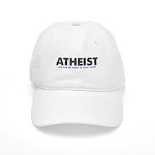 Atheist Star Stuff Baseball Cap