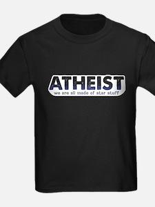 Atheist Star Stuff T