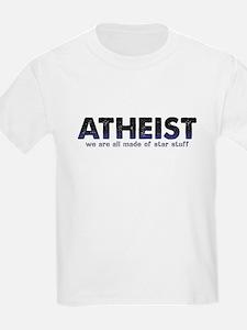 Atheist Star Stuff T-Shirt