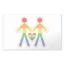 Proud Partners Decal