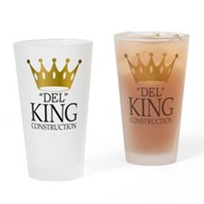 "Del King Construction from ""Multiplicity"" Drinking"