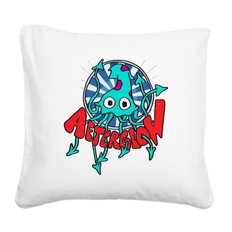 Afterglow Apparel - Squid Red Text - CafePress.pn