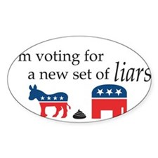 New Set of Liars Decal