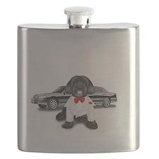 Cuba Bond Flask