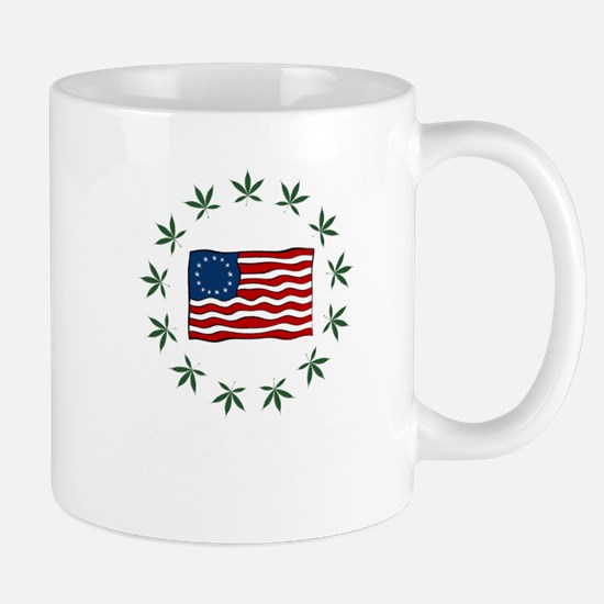 green flag2-forcolor.png Mug
