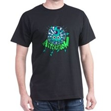 Afterglow Apparel - Squid - CafePress.png T-Shirt