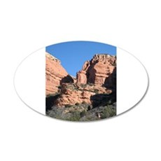 Boynton Canyon, Sedona, Arizona Wall Decal