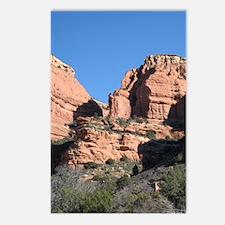 Boynton Canyon, Sedona, Arizona Postcards (Package