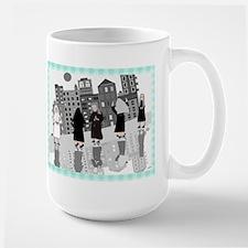 Catholic Nuns Mug