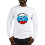 Russian Music on the Net (Rus Long Sleeve T-Shirt