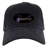 Birds Black Hat