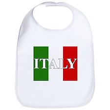 Italy Bib