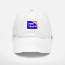 California Dianne Feinstein US Senate Baseball Baseball Cap