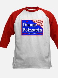 California Dianne Feinstein US Senate Tee