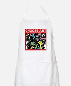 What It's All About Apron
