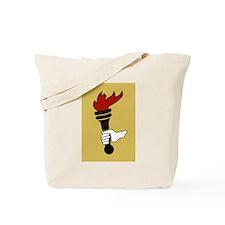 No 56 Area M.E.F Tote Bag