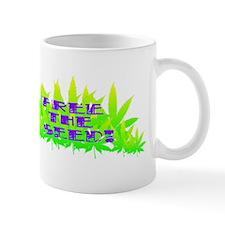Free The Seed! Mug