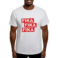 FIKA FIKA FIKA