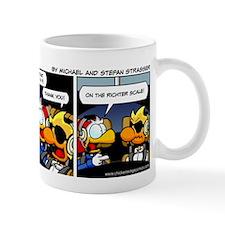 0171 - Performance rating Mug
