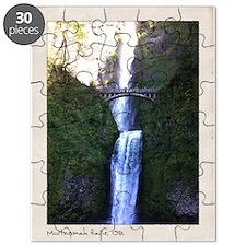 Multnomah falls, OR Puzzle